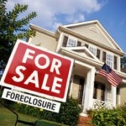 Don't go bankrupt just because you have a pre-foreclosure